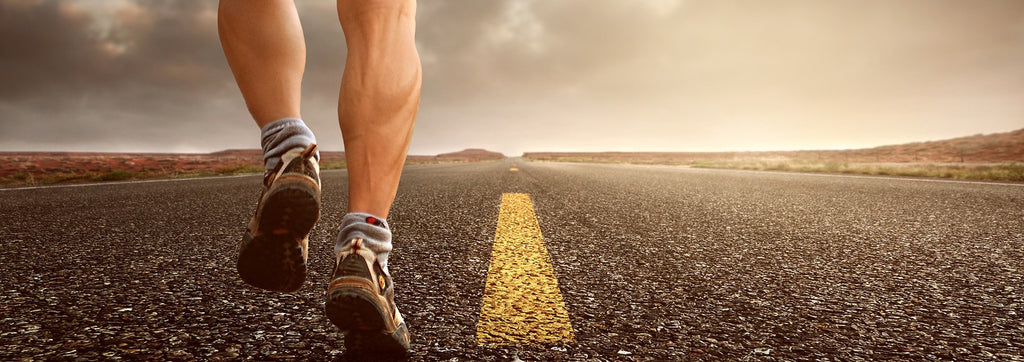 running on road fartlek training