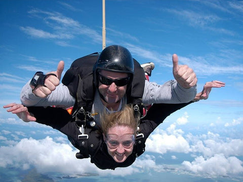 Skydive Barnstable Military Discount at SaluteSpot - Cape Cod, MA