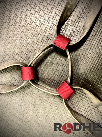 Exercise Band Connectors