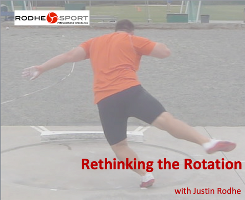 Lecture Rethinking the Rotation