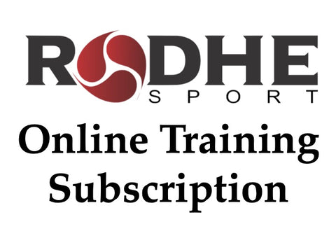 Online Training Subscription