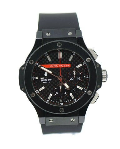 Hublot Big Bang Luna Rossa Chronograph Ceramic Watch 301.CM.131.RX.LUN06