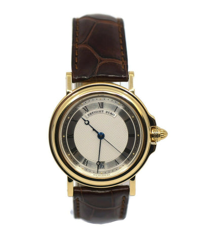 Breguet Classique 18K Yellow Gold Watch 5930