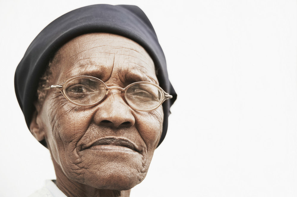 108 Year Old Who Fostered 50 Kids Shares Her Secret To Long Life