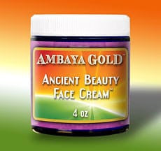 Ambaya Gold Ancient Beauty Face Cream
