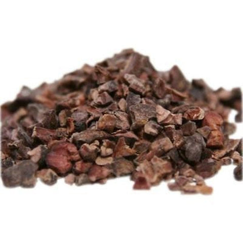 Organic Truly Raw Cacao Nibs-Longevity Supplements-Longevity Supplements