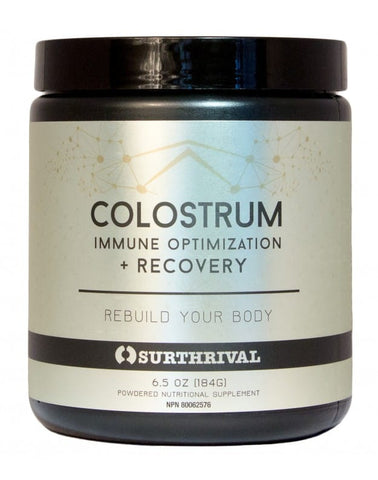 Surthrival Colostrum 6.5 oz