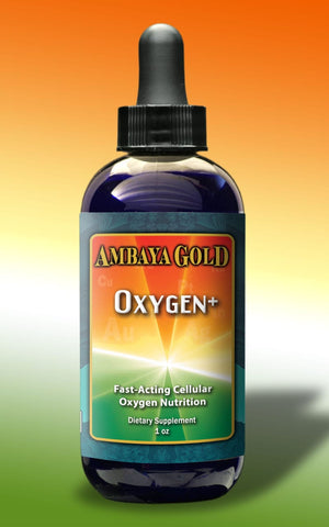 Ambaya Gold Oxygen Plus
