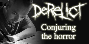 Derelict: Conjuring a Horror