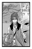 Araura Volume 1: The Darklands
