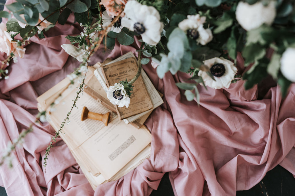 Styled Shoot with Blush House Bridal