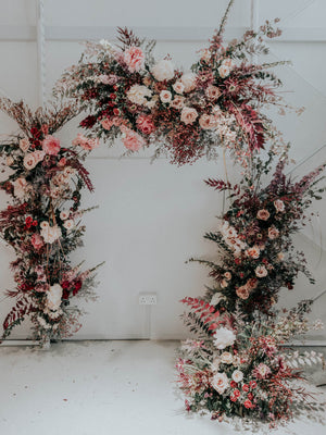 Floral Installation Workshop - 25 April 2020