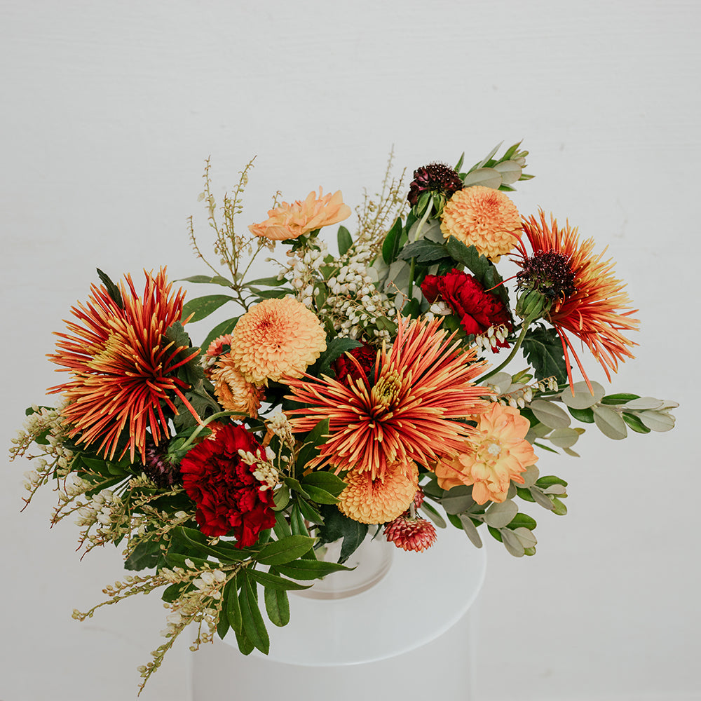 Home Floral Kit - Weekly Subscription