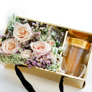 Mother's Day Special - Birdnest Giftbox (Small)