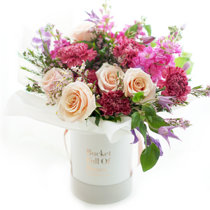Mother's Day Special Bucket - Grace