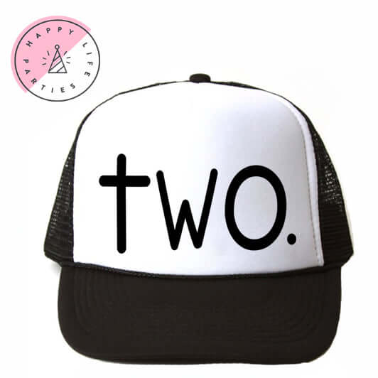 FUN TWO HAT