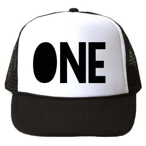 ONE POP HAT