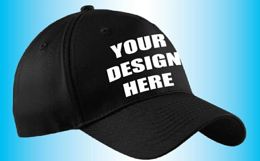 Custom Design Embroidered Hat