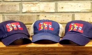 St. Louis Custom Hat
