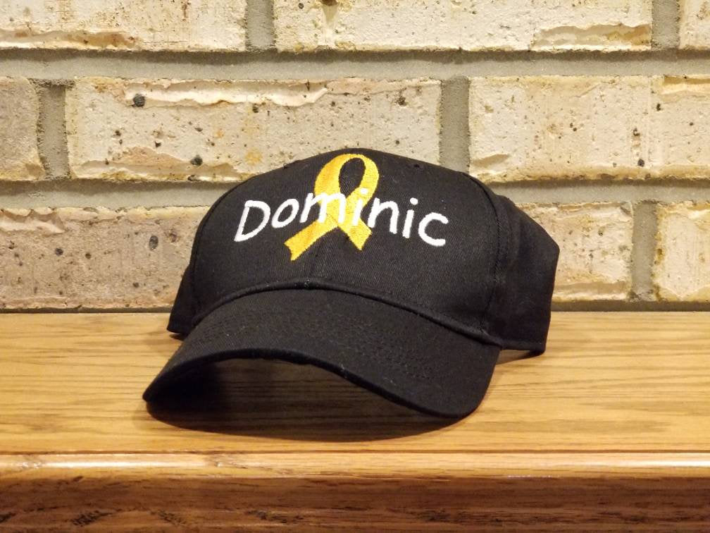 Cancer M🎗M and Child Awareness Ribbon Hat
