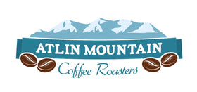 Atlin Mountain coffee roasters in British Columbia, Canada