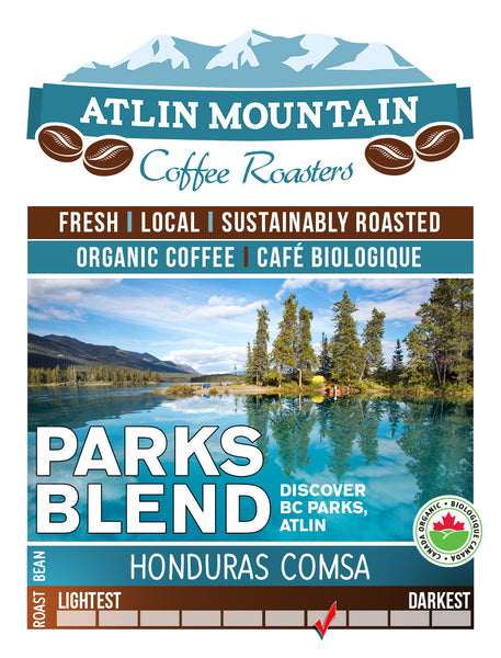 Parks Blend - atlin-mountain-coffee