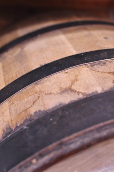 Release #1 Wine barrel aged coffee - atlin-mountain-coffee
