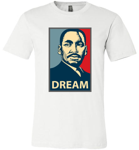 Martin Luther King - Dream