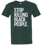Stop Killing Black People