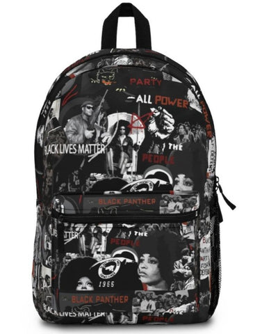 Revolution - Backpack