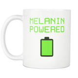Melanin Powered Mug