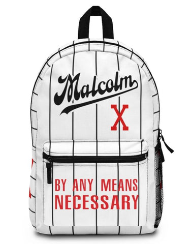 Malcolm X Classic - Backpack