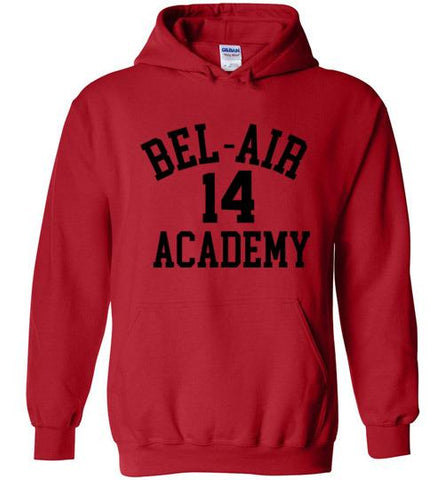 Bel-Air Academy - Melanin Apparel