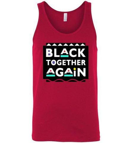 Black Together Again - Melanin Apparel
