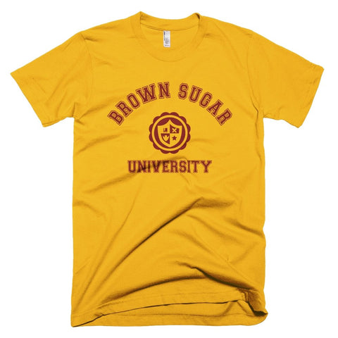 Brown Sugar University - Melanin Apparel