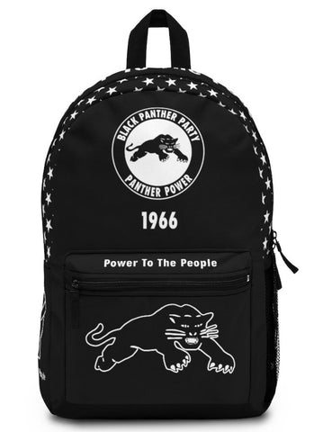 Black Panther Party - Backpack