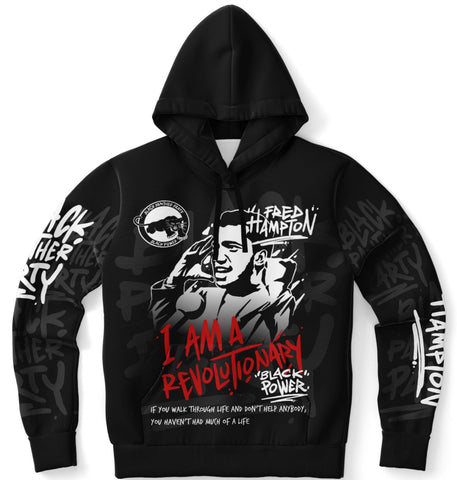 Fred Hampton - Black Panther Party  Hoodie