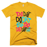 Do Dat Do Dat Do Do - Melanin Apparel