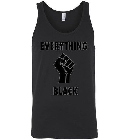 Everything Black - Melanin Apparel