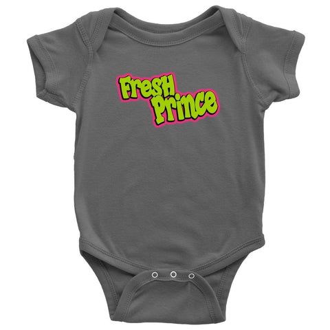 Fresh Prince - Melanin Apparel