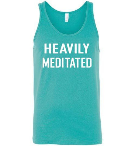 Heavily Meditated - Melanin Apparel