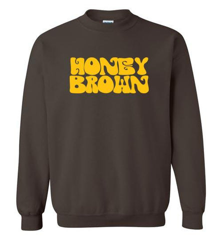 Honey Brown - Melanin Apparel