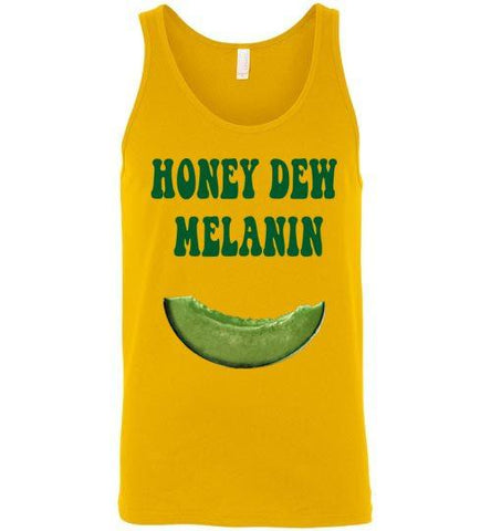 Honey Dew Melanin - Melanin Apparel