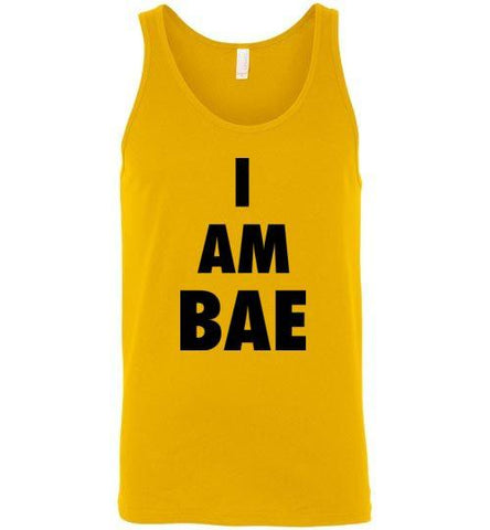 I Am Bae - Melanin Apparel
