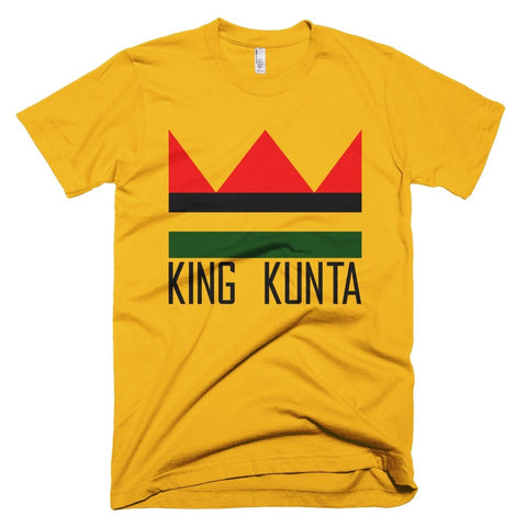 King Kunta - Melanin Apparel