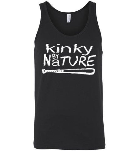 Kinky By Nature - Melanin Apparel