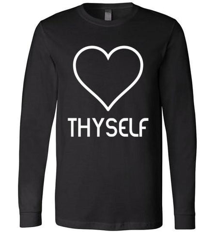 Love Thyself - Melanin Apparel