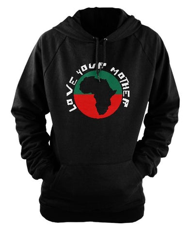 Love Your Mother - Melanin Apparel