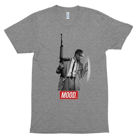 Malcolm X Mood - Melanin Apparel
