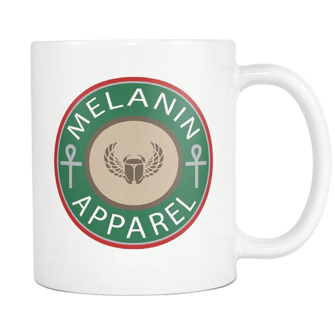 Melanin Apparel Mug - Melanin Apparel